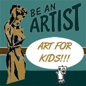 kc kid art lessons