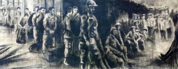 Grist Mill - Michael Schliefke