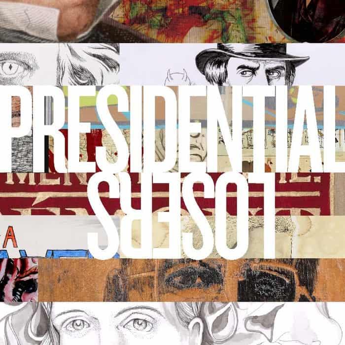 Presidential Losers Book