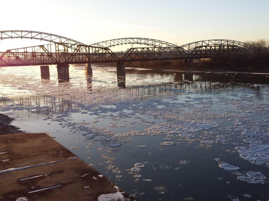 Missouri River - Kansas City