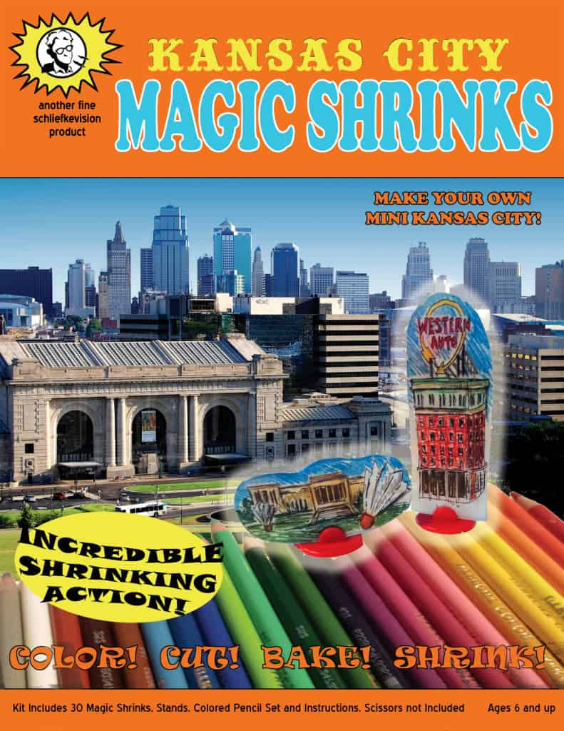 Kansas City Magic Shrinks