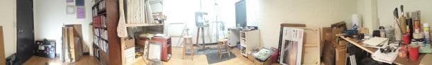 Arts Asylum Studio