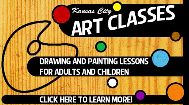 Kansas City Art Classes