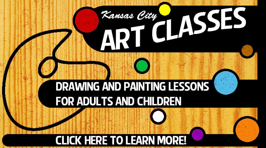 Kansas City painting classes