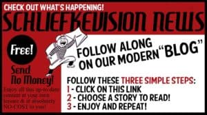 schliefkevision blog