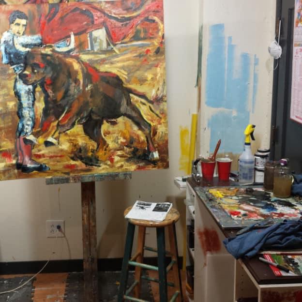 March '17 Studio Update