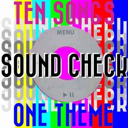 Soundcheck: Easy Like…