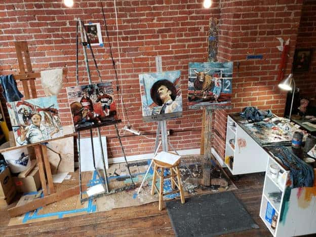 September '18 Studio Update