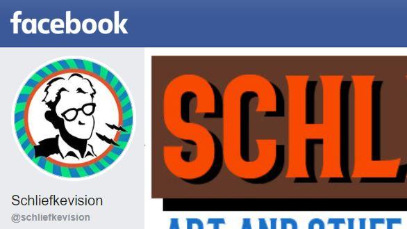 facebook.com/schliefkevision