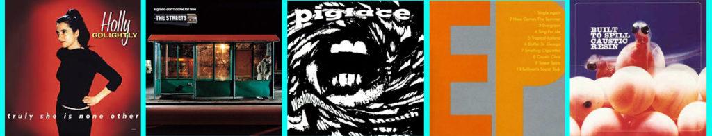 pandemic music